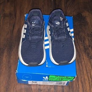 adidas X_PLR Athletic Shoe - Baby / Toddler